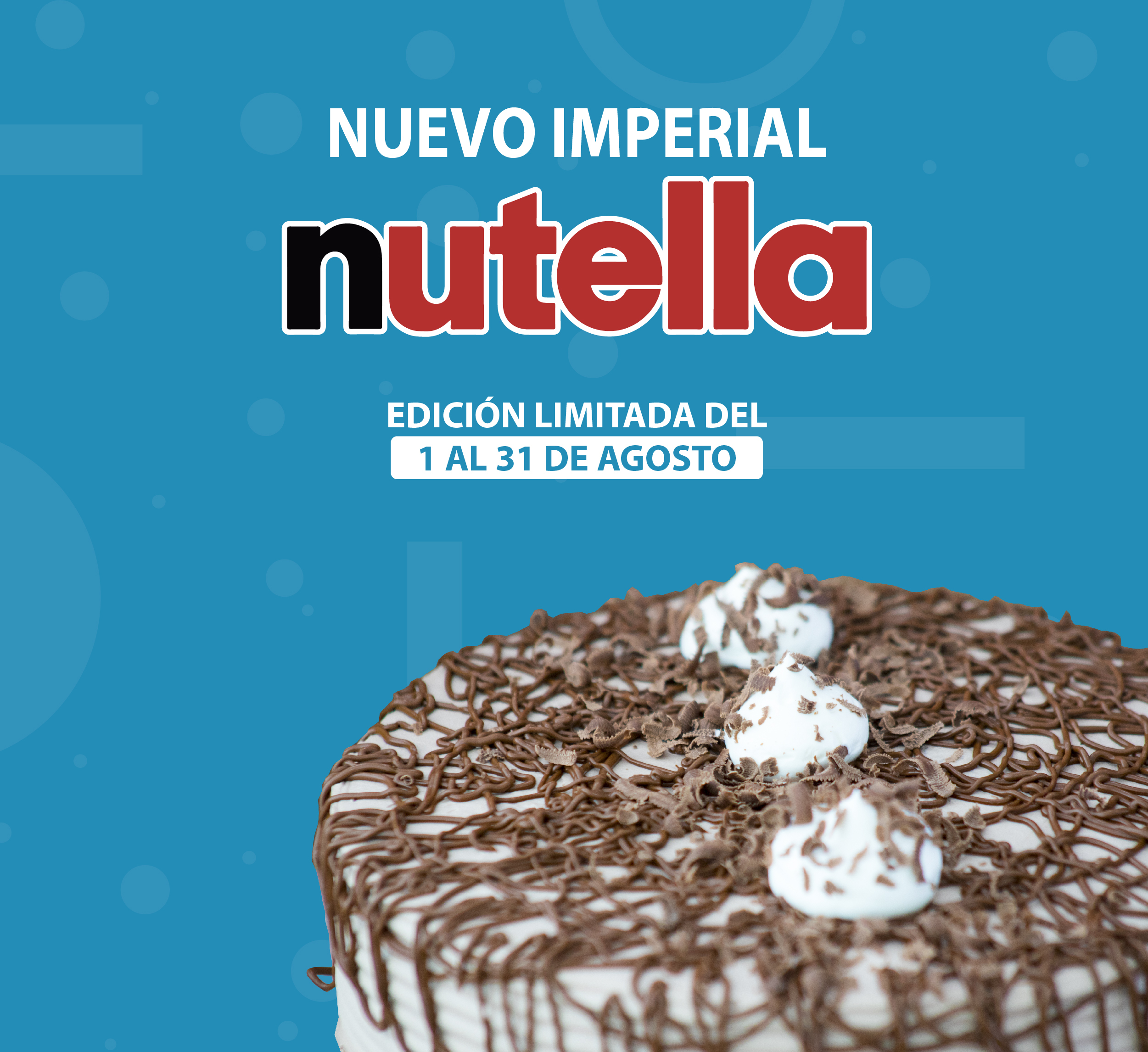 Imperial Nutella
